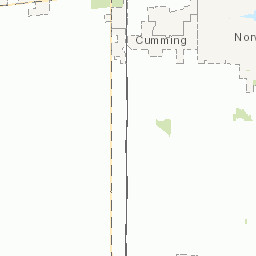 Des Moines Road and Trail Closures